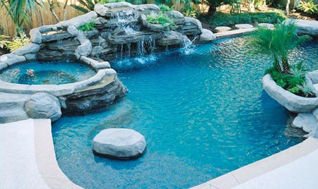 for Pool designs under 30000