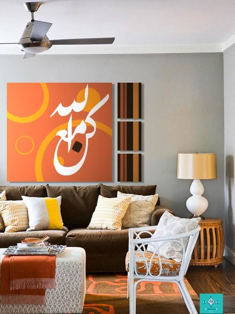 for Brilliant modern home decorating ideas