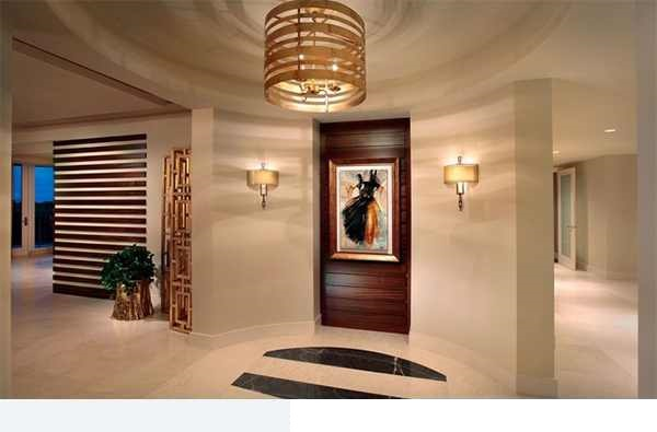 15 for Foyer designs for apartments india