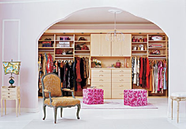 ������ ����� ����� 2016 Luxury-closets-desig