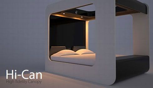 high-fidelity-bed