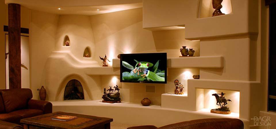 Cool South West Living Room Ideas