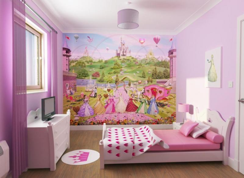 the-princess-bedroom
