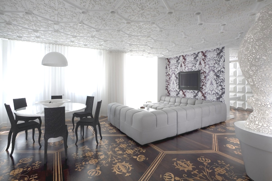 for Interieur stylist amsterdam